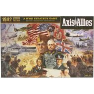 Axis & Allies 1942 Second ed.
