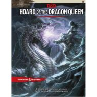D&D Hoard of the Dragon Queen (Tyranny of Dragons)