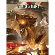 D&D The Rise of Tiamat (Tyranny of Dragons)