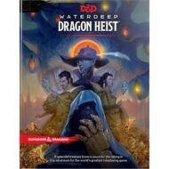 D&D Waterdeep: Dragon Heist