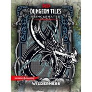 D&D Dungeon Tiles: Wilderness