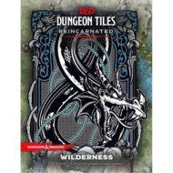 D&D Dungeon Tiles: Wilderness