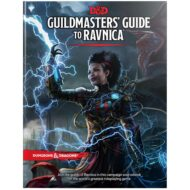 D&D Guildmaster's Guide to Ravnica
