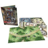 D&D 5th Tactics Maps Reincarnated