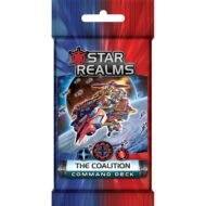 Star Realms Command Deck – The Coalition