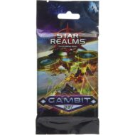 Star Realms Gambit booster