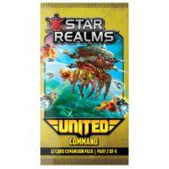 Star Realms: United Command viðbót
