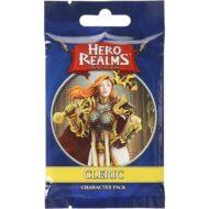 Hero Realms: Cleric viðbót