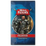 Hero Realms: Fighter viðbót