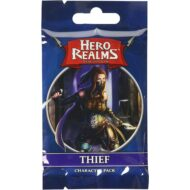 Hero Realms: Thief viðbót