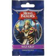 Hero Realms: Wizard viðbót