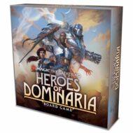 Heroes of Dominaria Standard Ed.