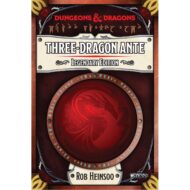 Three Dragon Ante: Legendary Ed.