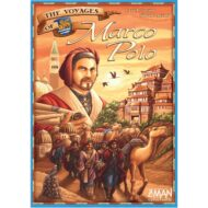 Voyages of Marco Polo