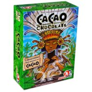 Cacao Chocolate Exp