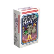 Choose Your Own Adventure War With Evil Power Master