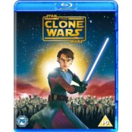 Star Wars – The Clone Wars Movie (Blu-ray)