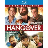 The Hangover 1 & 2 (Blu-ray)