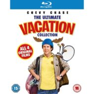 National Lampoons Vacation Collection (Blu-ray)