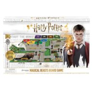 Harry Potter Magical Beasts