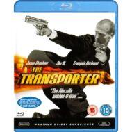 The Transporter (Blu-ray)