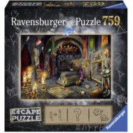 Exit Puzzle: 6 Vampires