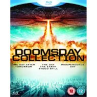 Doomsday Collection (Blu-ray)