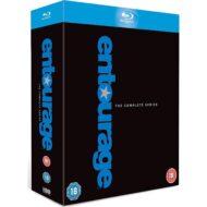Entourage Complete Series (Blu-ray)