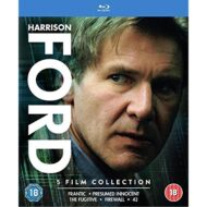 Harrison Ford Collection (Blu-ray)