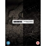 Band of Brothers / The Pacific DVD