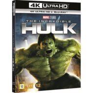Incredible Hulk (UHD Blu-ray)