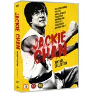 Jackie Chan Collection DVD