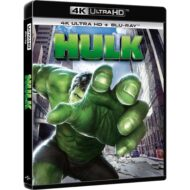 Hulk (UHD Blu-ray)
