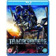 Transformers 2 Revenge (Blu-ray)