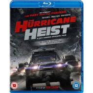 The Hurricane Heist (Blu-ray)