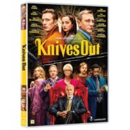 Knives Out DVD