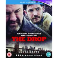 The Drop Bd – Digital Hd Uv (Blu-ray)
