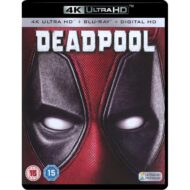 Deadpool 4K (UHD Blu-Ray)