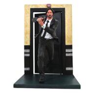 John Wick Gallery Running PVC Statue