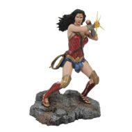 DC Gallery JL Movie Wonder Woman Bracelets PVC Statue