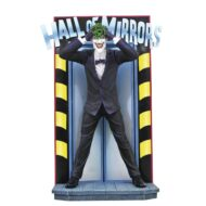 DC Comic Gallery Killing Joke Joker PVC Statue