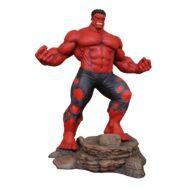 Marvel Gallery Red Hulk PVC Statue