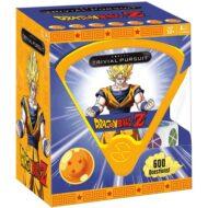 Dragon Ball Z Trivial Pursuit