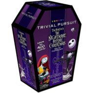 Nightmare Before Christamas Trivial Pursuit
