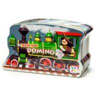 Mexican Train Domino Skandinavísk útgáfa