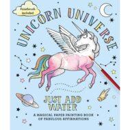 Unicorn Universe – Just add water