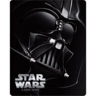 Star Wars Episode IV: A New Hope Steelbook (Blu-ray)