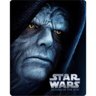 Star Wars Episode VI: Return of the Jedi Steelbook (Blu-ray)