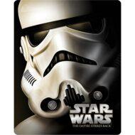 Star Wars Episode V: The Empire Strikes Back Steelbook (Blu-ray)