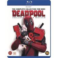 Deadpool Collection (Blu-ray)